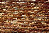 Stary tło grunge cegły ściany — Zdjęcie stockowe