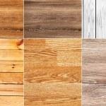 Wood background — Stock Photo #42142657