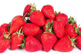 Fresas maduras — Foto de Stock