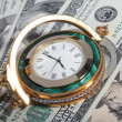 Money and Time — Stock Photo #29156257