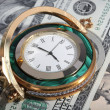 Money and Time — Stock Photo #29156325