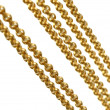A fragment of a chain — Stock Photo