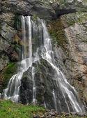 Gegsky waterfall — Stock Photo