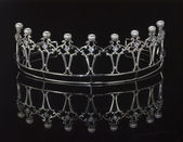 Crown — Stockfoto