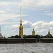 Peter and Paul Cathedral — Stock Photo #49414569