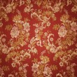 Abstract textile vintage background — Photo