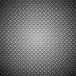 Background of metal texture - 图库照片