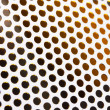 Metal Grid background — Foto de Stock