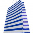 Stock Photo: Bag for shopping