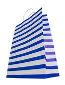 Bag for shopping — Stock Photo
