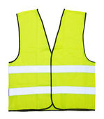 Yellow vest — Stock Photo
