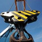 Cargo Crane — Stock Photo #26274899