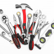 Many Tools — Stock Photo #41578953