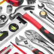 Many Tools — Stock Photo #41891153