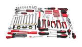 Many Tools — Stock Photo