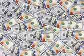Dollars de fond — Photo
