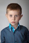 Adorable boy — Stock Photo