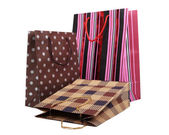 Shopping bags — Fotografia Stock