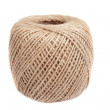 Natural twine ball — Stock Photo #18716825