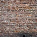Retro bricks wall background — Stock Photo #2263426
