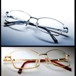 Stylish eye glasses — Stock Photo #18809683