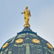 The Deutscher Dom at Berlin, Germany — Stock Photo #10148493