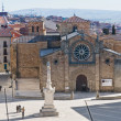 Stock Photo: SVicente Basilicat Avila, Spain