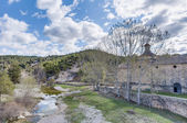 Penarroya de Tastavins village at Teruel, Spain — Foto Stock