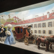 Marionette Museum at Salzburg, Austria — Stock Photo