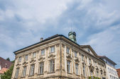 New Town Hall in Esslingen am Neckar, Germany — Stock Photo