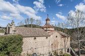 пенарроя-де-таставинс деревня в теруэль, испания — Стоковое фото