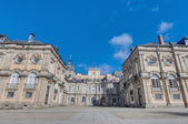 Royal Palace at San Ildefonso, Spain — Stock Photo