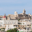 Cathedral in Rabat (Victoria), Gozo Island, Malta. — Stock Photo #18812503