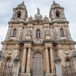Assumption Church in Gudja, Malta — Stock Photo