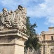 Main Gate in Mdina, Malta — Stock Photo #18824501