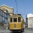 Carmo tram at Porto, Portugal — Stock Photo #18829919