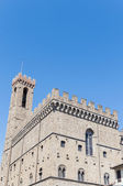 Bargello museum at Florence, Italy — Stock Photo
