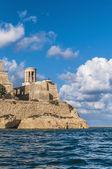 Great Siege Memorial in Valletta, Malta — Stock fotografie