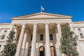 Law Court in Valletta, Malta — Stock Photo