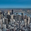 New York City, United States of America - Stock Photo