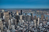 New York City, United States of America — Stock Photo