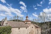 Penarroya de tastavins dorf bei teruel, spanien — Stockfoto