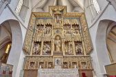 San pablo kyrkan i zaragoza, spanien — Stockfoto