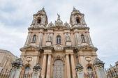 Assumption Church in Gudja, Malta — Stock Photo