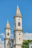 Saint Ludwig church in Munich, Germany — Stock Photo