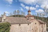 Penarroya de Tastavins village at Teruel, Spain — Stock Photo