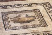 Roman Villa in Mdina, Malta — Stock Photo