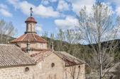Peñarroya de tastavins aldea en teruel, españa — Foto de Stock