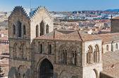 Basilique de San vicente à avila, Espagne — Photo