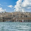 Vallettsouth waterfront in Malta — Stock Photo #32679323